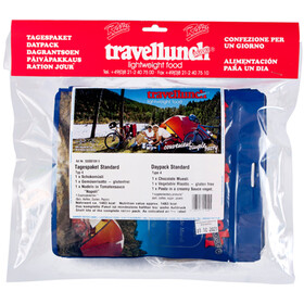 Travellunch Daypack Standard Outdoor Meal 7/10 Pieces Typ 4